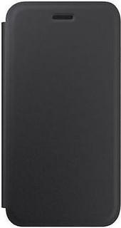 Griffin Survivor Wallet for iPhone 7 - Clear Black
