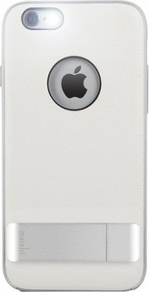 Moshi Kameleon Protective Case for iPhone 6 Plus - Ivory White