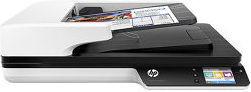 HP ScanJet Pro 4500 fn1 Scanner L2749A, Multicolor