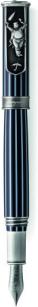 Montegrappa DC Comics Penguin Fountain Pen
