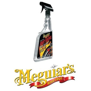 MEGUIARS Hot Shine High Gloss Tire Spray