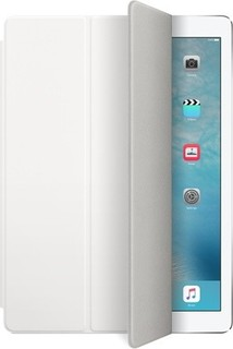 Apple iPad Pro Smart Flip Cover (MLJK2ZM A ) - White