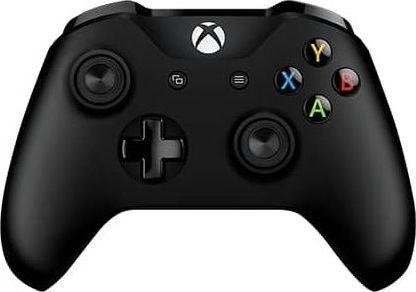 MICROSOFT Xbox One Nottingham Controller - Black