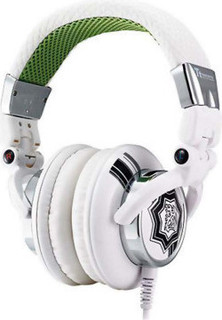 Thermaltake Dracco Over Ear Headphones White