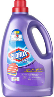 Clorox Clothes Original 3L