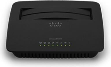 لينكسيس X1000 واي فاي Router