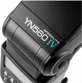 يونجنو يانجنيو جهاز فلاش يونجنيو (سبيدلايت) اليدوي (واي.ان-560-III) جهزة فلاش (متوافق مع كاميرا ديجيتال عاكسة حادية العدسة) سبيدلايت