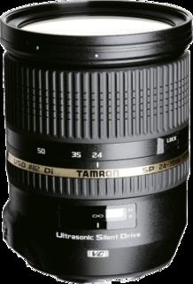Tamron SP 24-70mm f 2.8 Di VC USD - For Nikon