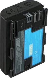 Canon LP-E6 1800 mAh Rechargeable Lithium-Ion Battery
