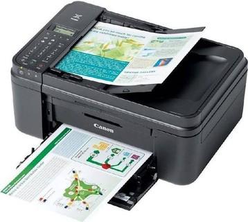 كانون PIXMA مكس 494 Inkjet فوتو Printer وايرلس