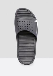 Nike Solarsoft Slides - Black