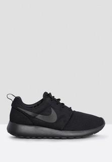 Nike Roshe One Sneakers - Black