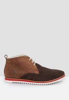 TONI ROSSI Casual Boots - Dark Brown