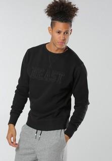 BRANDBLACK Beast Crewneck Sweatshirt - Black