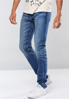 LEVIS Skinny Fit Jeans - Blue