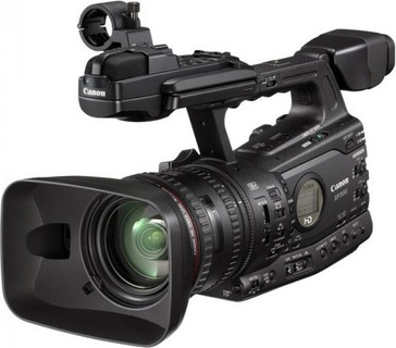 كانون XF300 بروفشنال كاميرا