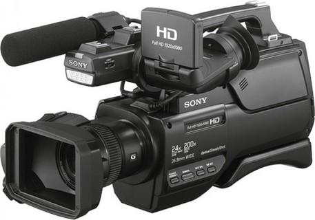 سوني بروفشنال كاميرا HXR MC2500