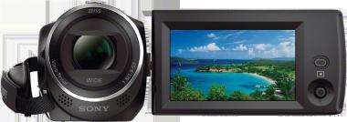 سوني Handy كاميرا HDRCX 405