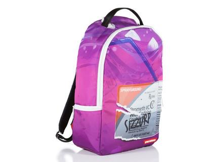 SprayGround Secret Ingredient Bag