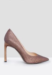 NINE WEST Kaylee Pointed Toe Pumps - Bronze