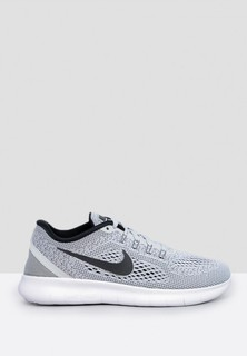 Nike Free RN Sports Shoes - Grey