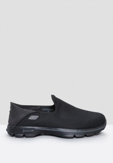 Skechers Go Walk 3 Comfort Shoes - Black
