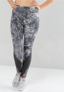 Nike Power Epic Lux Pro Tight - Black Grey