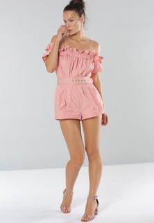 ALICE MCCALL Dream About Me Playsuit - Pink