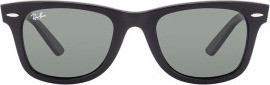 Ray Ban Wayfarer Unisex Sunglasses - RB2140-901-50