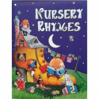 ‎Nursery Rhymes‎