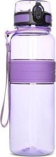 Waterfly Plastic 1000ml Bottle Bottle-51-01, Purple