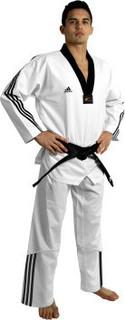 اديداس Adidas Taekwondo Uniform Adi-flex