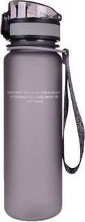 Waterfly Plastic BPA FREE 500ml Bottle Bottle-15, Grey