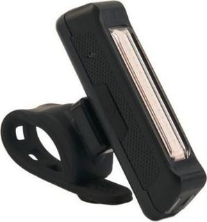 USB Rechargeable Headlight Flash Bicycle Lights