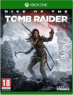 Tomb Raider فور اكسبوكس وان