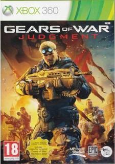 Gears اوف War Judgment فور اكسبوكس 360