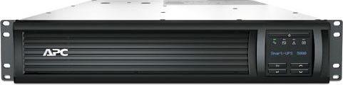 APC LCD RM 2U Smart UPS - SMT3000RMI2U