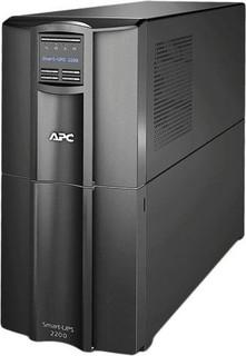 APC Smart LCD UPS - SMT2200I