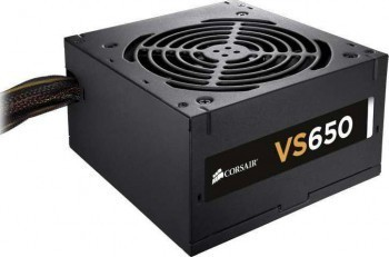 Corsair VS650 650W Watt Power Supply | CP-90200098-UK