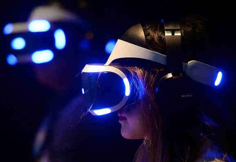 SONY Tekken 7 - Play Station 4 VR Mode Game