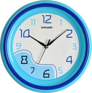 ساعة حاط باللون الازرق من سوناشي - (SWC-802) SWC-802