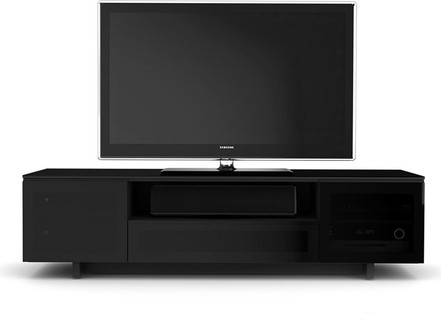 Gecko TV Stands Up To 80 Inch TV