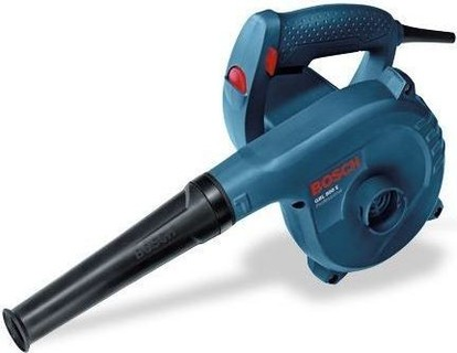 Bosch GBL 800 E Blower With Dust Extraction Professional