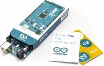 Arduino Mega 2560 Revision 3 A000067 ORG