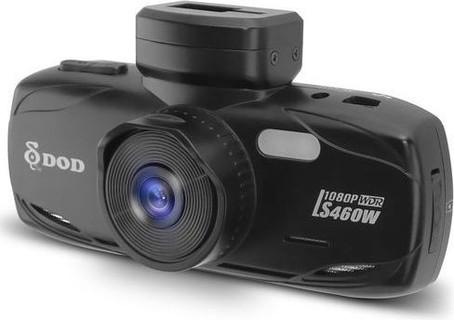 DOD LS-460W GPS Full HD WDR Dash cam Dashboard Camera