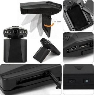 HD Car camera Vehicle Dash Dashboard Camera IR DVR Cam CCTV Night Vision Recorder Camcorder