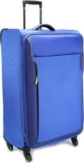 اكسبوكس 360 APPLITE FROM AMERICAN TOURISTER SET OF 2 (55 + 82) BLUE GREEN
