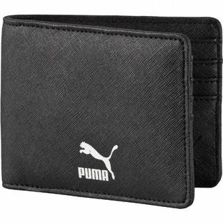 يوما سود , PU (Polyurethane) , محفظة ثنا ية الطوي , كاجوال , للرجال , Original , بوما
