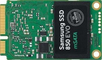 Samsung SSD 250 GB 850 EVO mSATA
