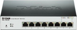 D-Link DGS-1100-08 Easy Smart Switch 10 100 1000